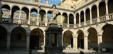"""Col·loqui """"Intel·lectuals i Política"""" a l'Institut d'Estudis Catalans"""