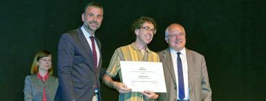 Reconeixement de la Generalitat de Catalunya