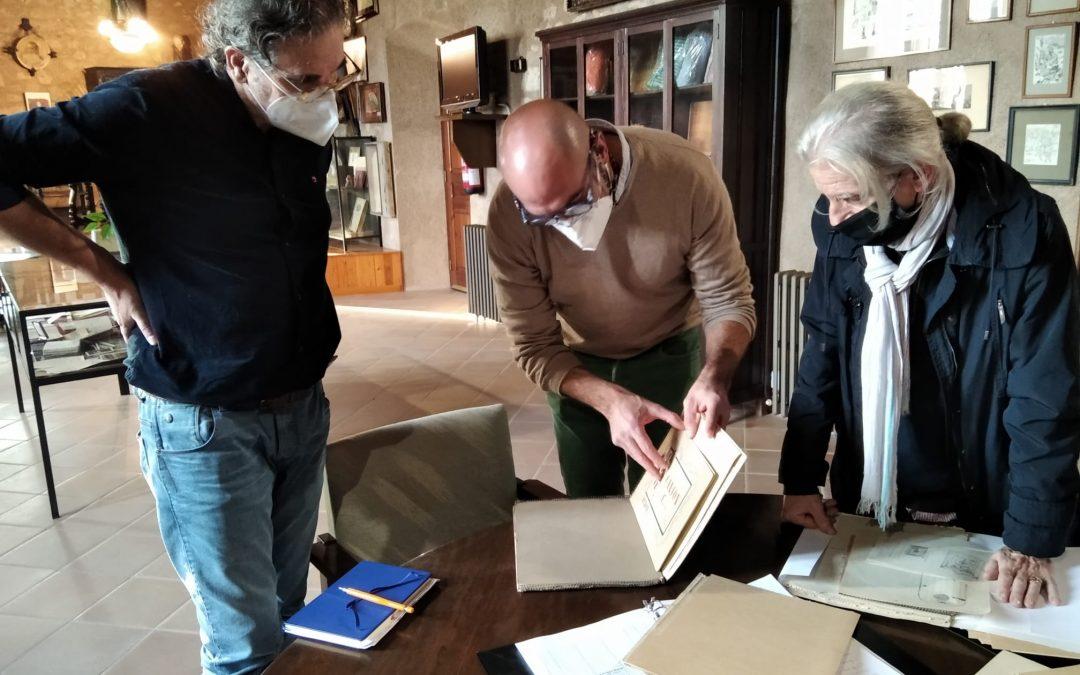 En Joaquim Folch i Torres i la preservació del patrimoni artístic català