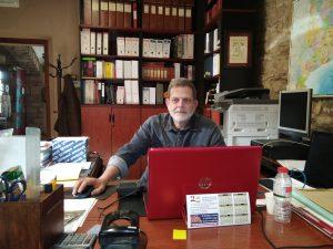 Jordi Folch, nou director de la Fundació Folch i Torres